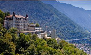 瑞士酒店管理课程